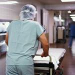 Ligoninių pacientai vis dar nesijaučia saugūs