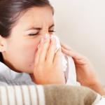 Dažniausios ligos vasarą – peršalimas, angina ir laringitas