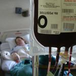 Bus perpiltas dirbtinis kraujas, pranešesnis už kraujo donorų