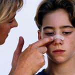 Vasarą traumų padaugėja trečdaliu: kaip suteikti pirmąją pagalbą
