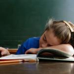 Statistika: kas antras mokinys pamokas praleido dėl kvėpavimo sistemos ligų