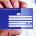 Europos sveikatos draudimo kortelė – skubių gydymo paslaugų garantas