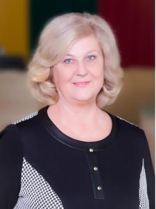 Sveikatos apsaugos ministrė R. Šalaševičiūtė (lrs.lt nuotr.)