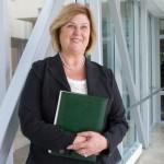Sveikatos apsaugos ministerijai vadovas Rimantė Šalaševičiūtė