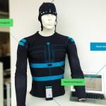 Išmanieji drabužiai sutrumpins epilepsijos diagnozavimo procesą (video)