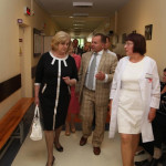 Ministrė nustebino onkologus – ketina inicijuoti Vyriausybės nutarimo pakeitimą