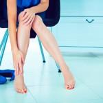 """""""Voratinklis"""" ant kojų: venų varikozė – daugiau nei estetinė problema"""