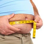 Vėžinius susirgimus skatina per didelis žmogaus svoris