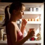 Kamuoja nemiga? Valgykite! (7 produktai, kurie padės užmigti)