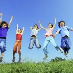 Dr. Rūta Petereit: nutukusiems ir antsvorį turintiems vaikams bėgti draudžiama