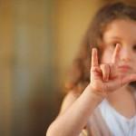 Patarimai, kaip auginti vaiką, turintį klausos sutrikimų