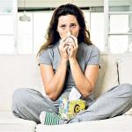Epidemiologė paaiškino, kuo skiriasi gripas nuo peršalimo