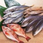 Rūpinkimės sveikata: žuvį reikia valgyti bent 2 – 3 kartus per savaitę