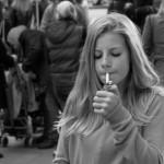 Šeštokams aiškinti apie cigarečių, alkoholio ar marichuanos žalą sveikatai – jau per vėlu (vaikams vystosi psihozės)