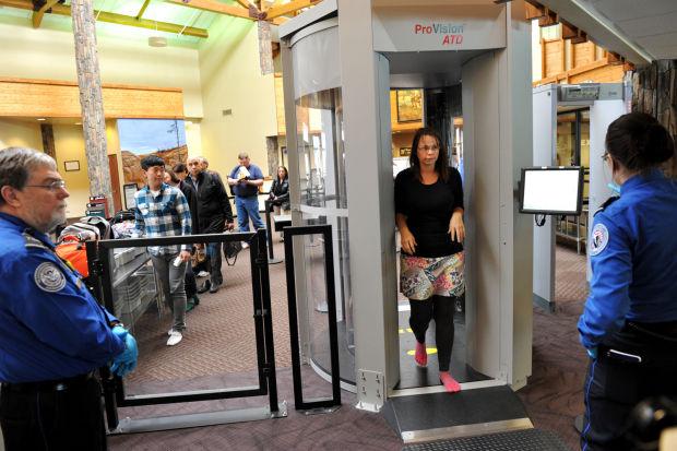 Metalo detektorių veikimas yra paremtas elektromagnetinio lauko veikimo principu, todėl neigiamos įtakos nėštumui neturi. (istockphoto.com nuotr.)