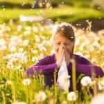 Alergologė apie mūsų vaikus: alergija – išsivysčiusių šalių problema