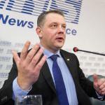 Nuomonė: buvęs sveikatos apsaugos ministras paliko uždelsto veikimo bombą