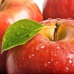 Inspektoriai ramina: pesticidų obuoliuose baiminamasi be reikalo