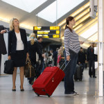 Ar pavojinga keliauti nėštumo metu?
