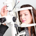 Regėjimo sutrikimai ar net aklumas dažniausiai užklumpa darbingo amžiaus diabetikus