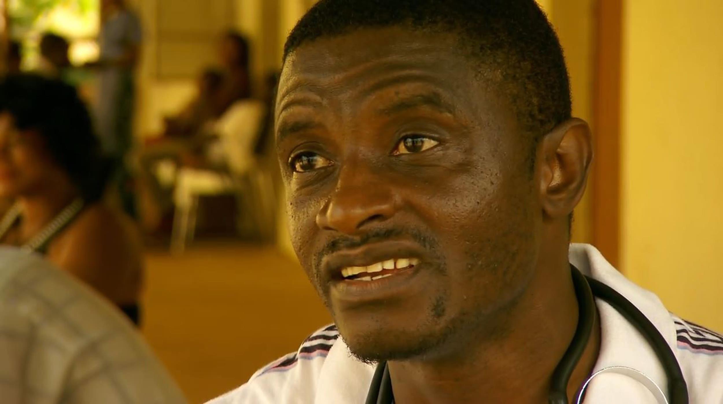 Gydytojas M.Salia yra jau dešimtas Ebola užsikrėtęs pacientas, kuris buvo gydomas Jungtinėse Valstijose, ir antras, kuris pralaimėjo kovą su šia liga. (valleynewslive nuotr.)
