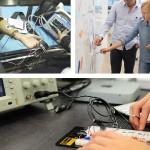 Inovatyvios technologijos: chirurgai-robotai, naujos kartos EKG monitoriai ir kita (video)