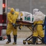 JAV mirė Ebolos virusu užsikrėtęs gydytojas