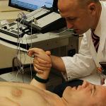 Lietuvis M. Girulis pirmasis pasaulyje jau turi nuolatinę bioninę ranką