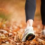 Rudenį stiprindami imunitetą, pasirinkime sportą lauke