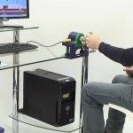 Kauno ligoninėje reabilitacijai pasitelkia unikalią kompiuterizuotą sistemą (video)