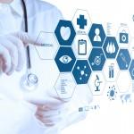 Ateities mediciną kuria technologijų kompanijos (video)
