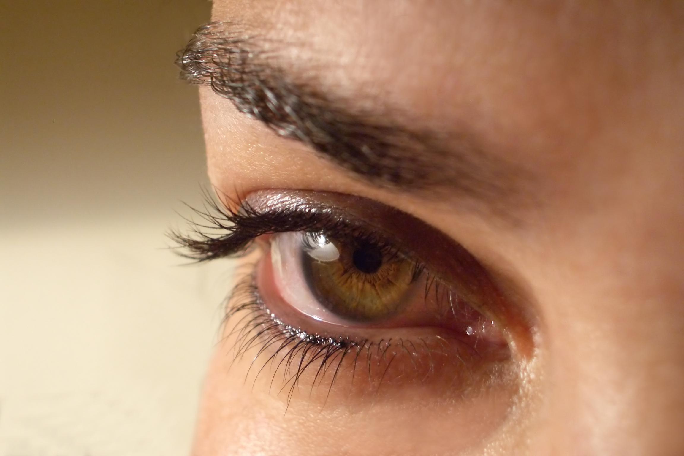 Sausų akių sindromas. (Asociatyvi nuotr.)