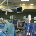 Europos medikai vyksta į Santariškių klinikas stebėti inovatyvaus kardiochirurginio metodo