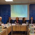 Ministrė R. Šalaševičiūtė pristatė 2015 m. veiklos prioritetus