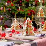 Kaip sveikai sutikti didžiąsias metų šventes?
