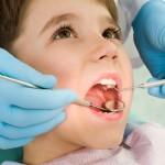 Kodėl vaikai turėjo ilgai kęsti dantų skausmą?