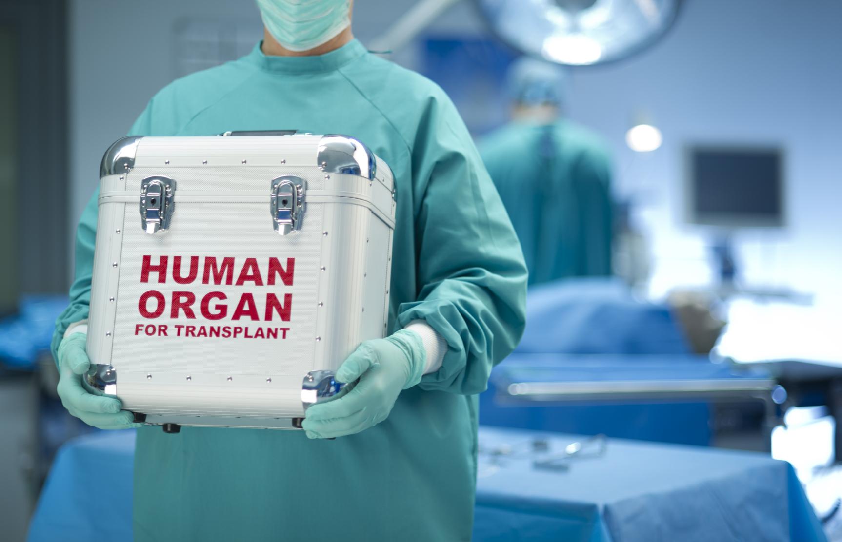 Per vienuolika šių metų mėnesių Lietuvoje iš viso atliktos 126 transplantacijos operacijos. 66 pacientams persodinti inkstai (53 – mirusio donoro ir 13 – gyvo donoro inkstai), atlikta 11 širdies, 12 kepenų, 1 plaučių, 1 širdies ir plaučių komplekso, 2 kasos ir inksto komplekso, 33 ragenų transplantacijos. (iStockphoto.com nuotr.)