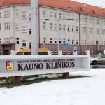Kauno klinikoms – ketvirčio milijono litų vertės kalėdinė dovana