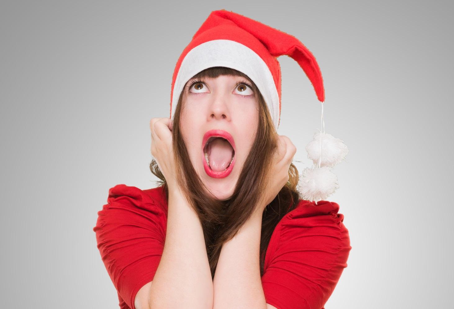 Jei kas nors nesiseka, šypsokitės, kad ir per sukąstus dantis. Ir dirbtinė šypsena kartais virsta tikra. (shutterstock.com nuotr.)