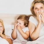 Vaistininkė: metai iš metų vaikų imunitetas silpnėja
