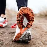 Sveikatai užtikrinti – 10 tūkst. žingsnių per dieną