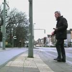Mobilioji programėlė padės akliesiems saugiau vaikščioti gatvėmis