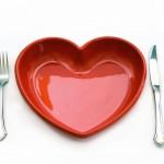 Kokia mityba naudinga širdžiai?