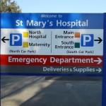Nustebintos lietuvės patirtis Anglijos ligoninėje