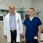 Spartaus sveikimo programos taikomos atliekant planines kelio ir klubo endoprotezavimo operacijas