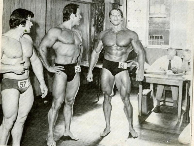 varpos padidėjimas testosteronas