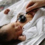 Du nauji nemokami tyrimai kūdikiams