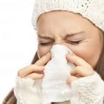 Didžiausias sergamumo gripu rodiklis – Vilniuje