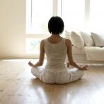 Kaip mūsų kūnus veikia meditaciją? (video)