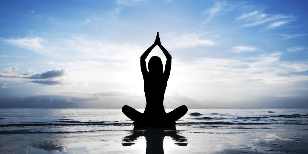 Meditacija padeda sumažinti širdies ir kraujagyslių ligų, diabeta, Alzhaimerio ir net vėžio tikimybes. (Asociatyvi nuotr.)